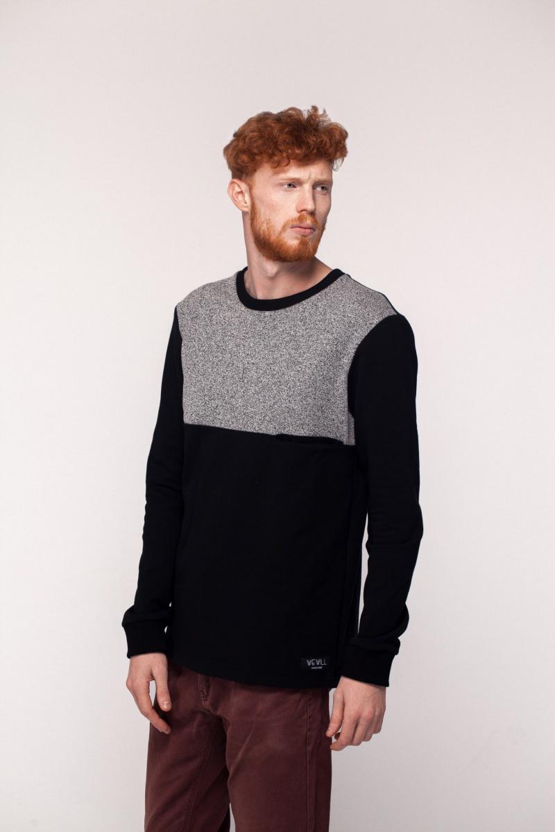 Чоловіча блуза спортивного стилю колекції ACCENT AW. 1e6db501b2c45